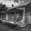 Title:     Old Homeplacae in Opelousas La.<br /> Maker:     Wilfred Smith<br /> Catagory:  Large B&W<br /> 1st.Place 2008 Annual Competition
