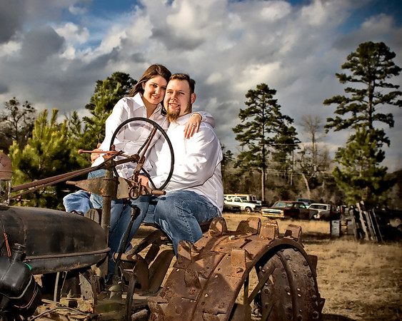 Country Love<br /> Non Traditional <br /> Rhonda Tolar<br /> First Place 2008 Annual Competition