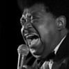 """Percy Sledge 2006""<br /> By Eric Sorensen<br /> 2nd Place<br /> Portraiture"