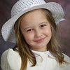 Jenna at Easter<br /> By Wilfred Smith<br /> 2nd Honorable Mention<br /> Portrature