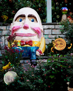 Altered Reality, Third Place - Danny Haddox - Dumpty
