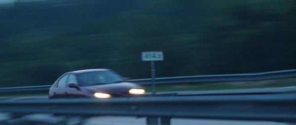 EVOFans Speeding season: