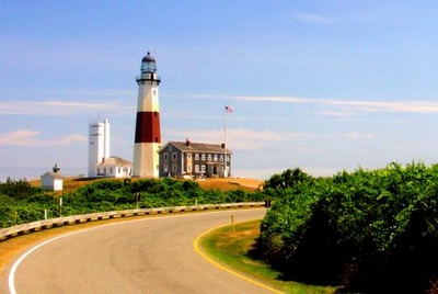 Montauk Point, Long Island, N.Y.