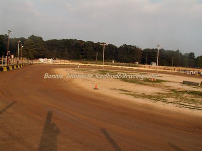 August 24, 2007 Delmarva Motorsports Park Pit Shots