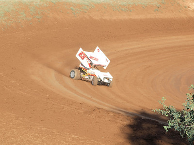 Sprint Car Races July 2011