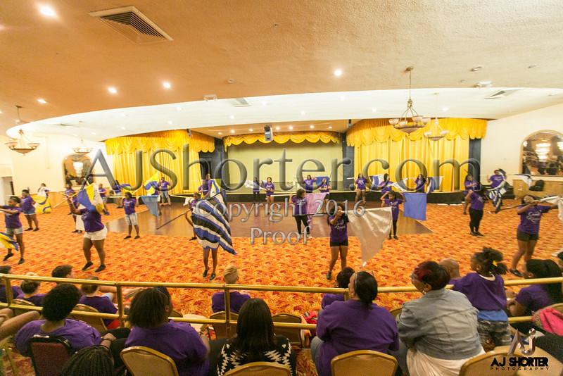 Camp Kenya & Auxiliary Fest 2016