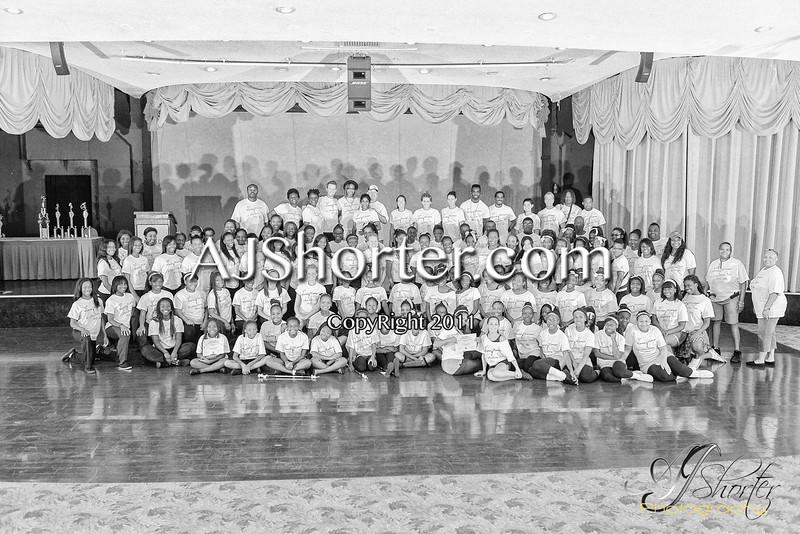 Camp Kenya & Auxiliary Fest 2013