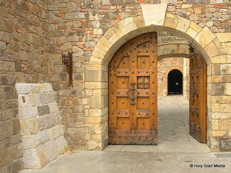 "#1 ""Doorways To Old World Beauty""