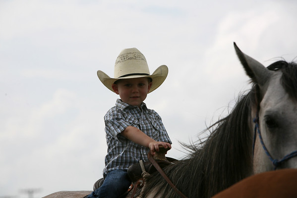 Beeville Ranch Rodeo