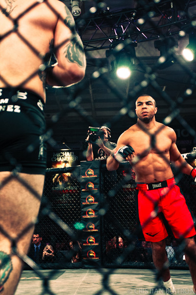 Bellator Pics Watermarked by Cristian