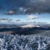 Smarts Mountain, Cabin Hopping, Jan 5, 2013