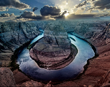 5. Horseshoe Bend