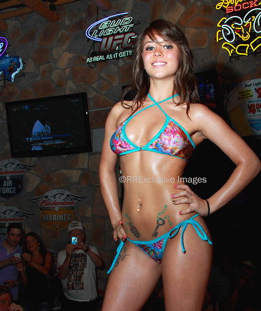 Bikini's Sports B & G Bikini Contes 2