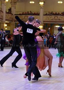 2017 Blackpool Dance Festival