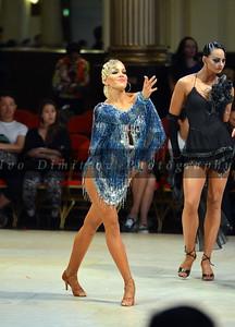 2018 Blackpool Dance Festival