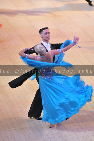 2012 Blackpool Dance Festival May31