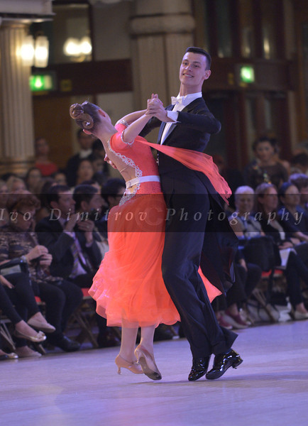 2014 Blackpool Dance Festival May 27