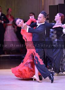 2014 Blackpool  Dance Festival