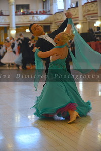 2015 Blackpool Dance Festival May 27