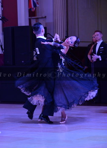2015 Blackpool Dance Festival May 24