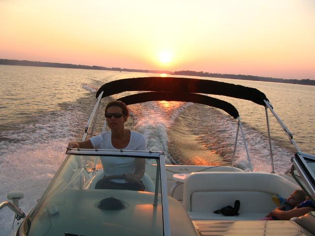 Lovin' Lake Murray