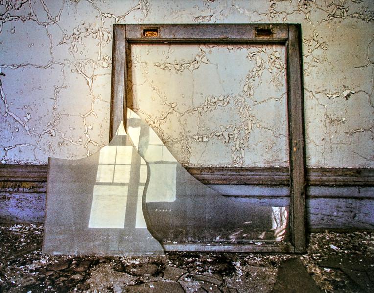 2. Fallen Frame