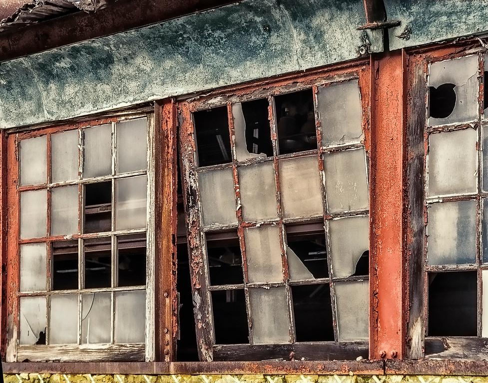 1. Broken Windows