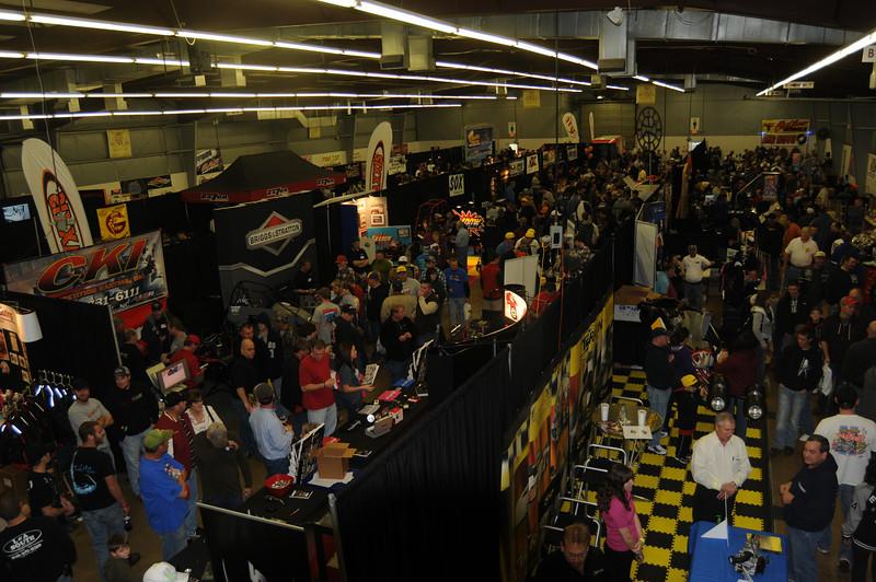 American Karting Show Jan. 20-21, 2012