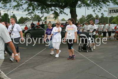 Bruce Jones Hospice Run 2014