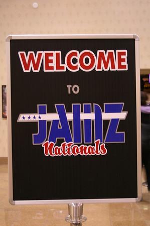 C.T.STARZ @ ORLEAN'S HOTEL LAS VEGAS • JAMZ NATIONALS