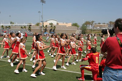 Cheer 2005