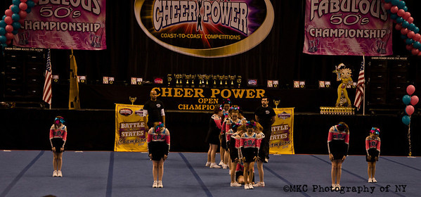 Cheer_Battle of the States 2012
