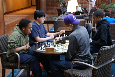 Chess - Kansas City - HS Nationals
