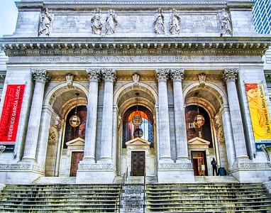 4. The NY Public Library