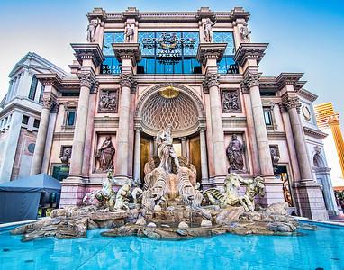 8. Caesar's Palace
