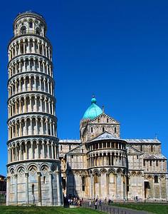 15. Pisa