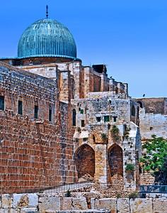 20. The Old City, Jerusalem