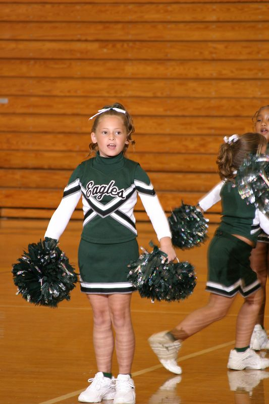 Collins Hill North (Cheer-off 3rd grade 10-3-04