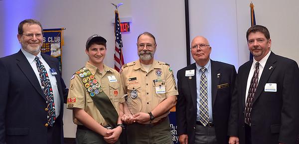 Community Leaders 2013