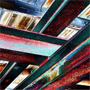 Elaine Delannoy, Architecture