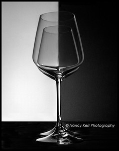 Nancy Kerr - 1st Honourable Mention - Senior Monochrome  Print - Year End Open