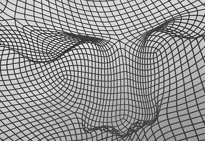 Olivia Dolinsky - Senior Monochrome Print
