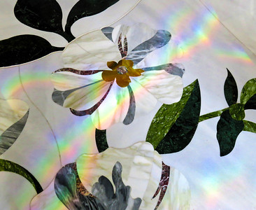 Wendy Stephenson  - Senior Colour Print