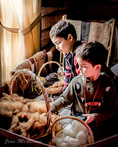 Young Weavers