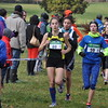 Cross de Stavelot : 2ème place pour Léa Delcommune