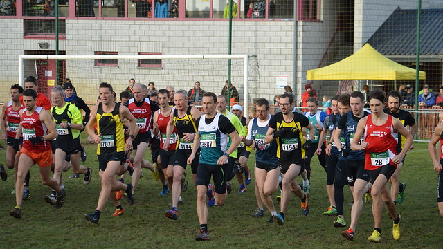 Cross de Wanze 2017