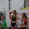Challenge provincial de cross : 20 athlètes classés et 5 lauréats