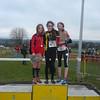 Cross de Herve : nouvelle victoire pour Emma Verbrugghe