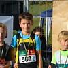 Cross de Stavelot : victoire pour Brice Blaffart et Geoffray Gillet