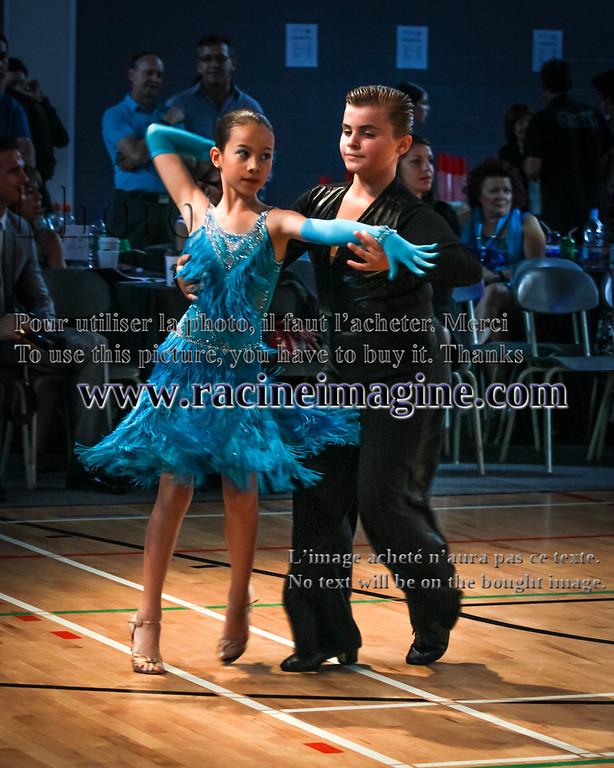 Défi danse Mascouche-Heat 25 à 40-Amateur Latin partie 1